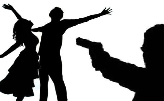 प्रेम विवाह से नाराज भाई ने बहन को कॉल कर बुलाया, फिर बहन-बहनोई पर चला दी गोली, फिर...
