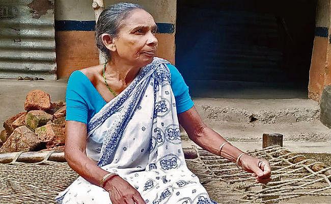 प्रधानमंत्री को आयुष्मान भारत की उपलब्धि बतायेगी बहरागोड़ा की दासी कर्मकार