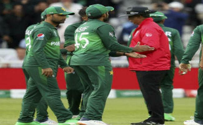 पाकिस्तान और श्रीलंका बीच खेला जाने वाला एकदिवसीय मुकाबला एक दिन के लिए टला