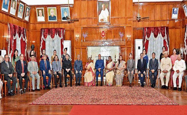 रांची विवि का दीक्षांत समारोह कल, राष्ट्रपति देंगे गोल्ड मेडल