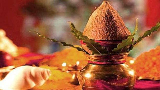 Chaitra Navratri 2021: आज नवरात्रि पर ऐसे करें कलश स्थापना, जानें हवन से लेकर पूजन तक की सरल विधि