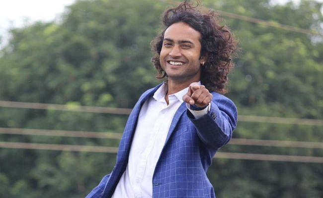 नागपुरी सिनेमा में धमाल मचा रहे हैं विवेक नायक, बताया- कितना मुश्किल था सफर