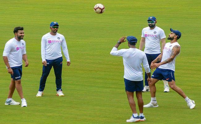 विश्व टेस्ट चैंपियनशिप में शुरुआती सफलता हासिल करना चाहेगा भारत