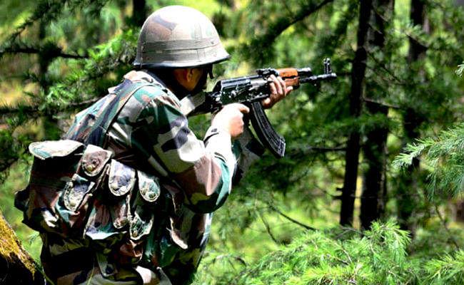 जम्मू-कश्मीर: नौशेरा सेक्टर में सर्च ऑपरेशन के दौरान भारतीय सेना के दो जवान शहीद