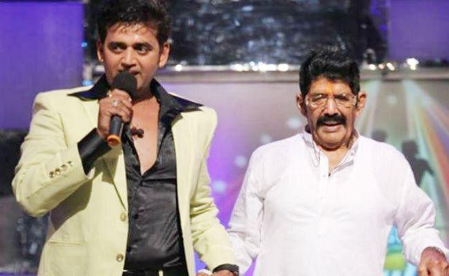 भोजपुरी अभिनेता रविकिशन के पिता का लंबी बीमारी के बाद निधन, अंतिम संस्कार आज वाराणसी में