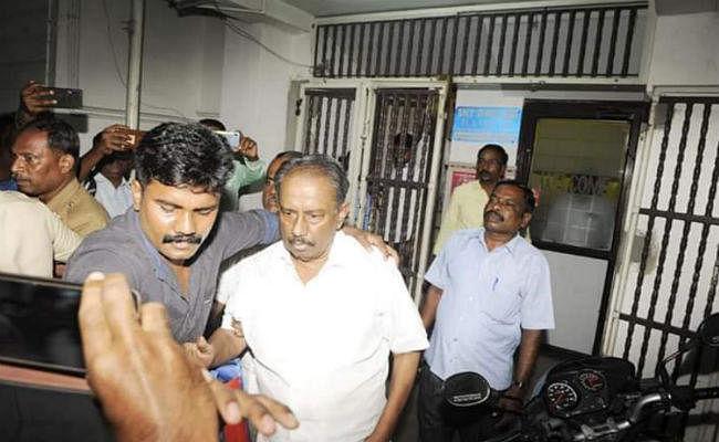 तमिलनाडू: पीएम मोदी और गृहमंत्री के खिलाफ अभद्र टिप्पणी मामले में तमिल लेखक नेल्लई कन्नन गिरफ्तार