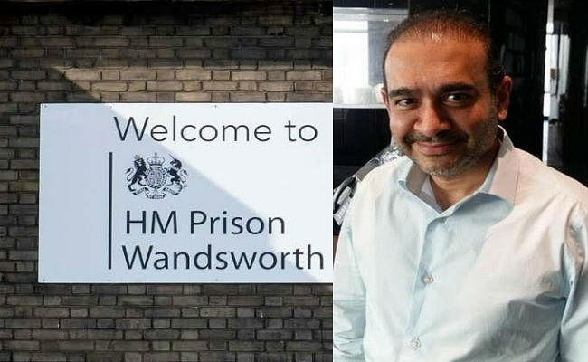फिलहाल ब्रिटेन की ही जेल में रहेगा #PNBscam का वांछित नीरव मोदी, 30 को होगी अगली पेशी