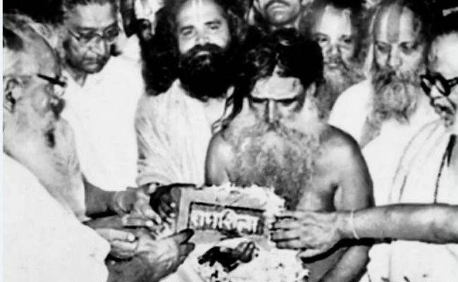 अयोध्या में राम मंदिर निर्माण को लेकर हलचल तेज, ट्रेजरी से बाहर आयेंगी शिलाएं