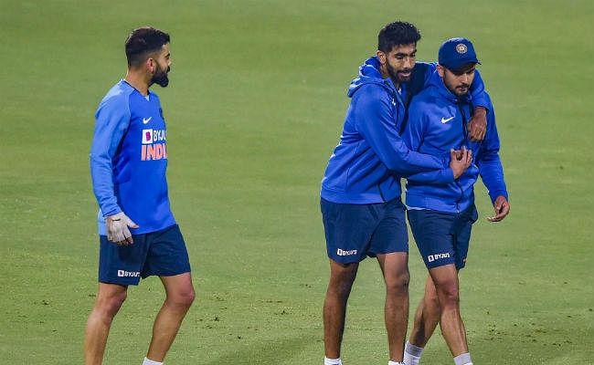 गुवाहाटी टी-20: एक साल बाद आमने-सामने होंगे भारत और श्रीलंका, मैच पर बारिश का खतरा