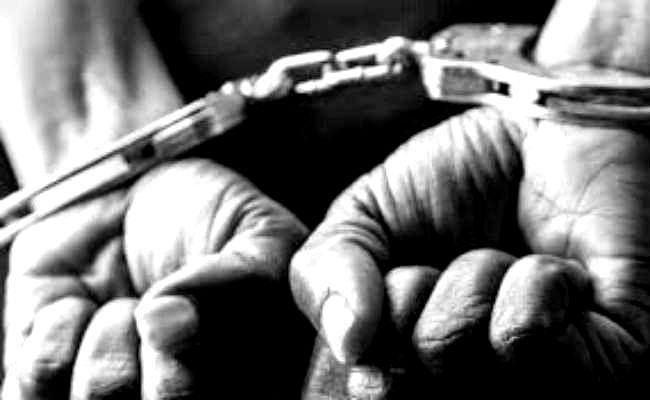 रीतलाल हत्याकांड सहित कई वारदातों में शामिल हार्डकोर नक्सली बुद्धू गिरफ्तार, सिद्धू कोड़ा के दस्ते का है सक्रिय सदस्य