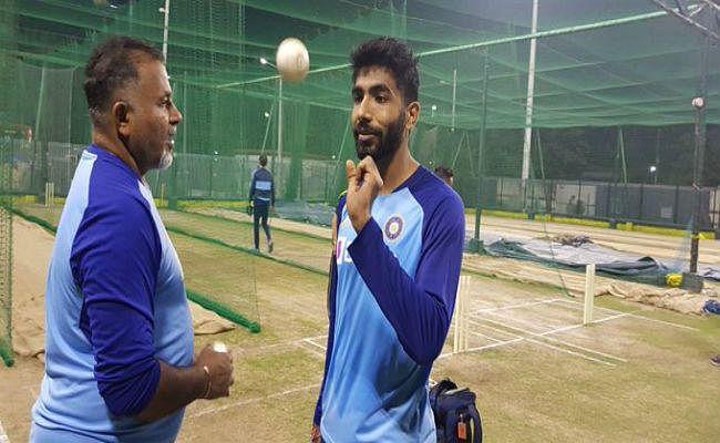 कल से शुरू होगा भारत और श्रीलंका के बीच टी-20 मुकाबला