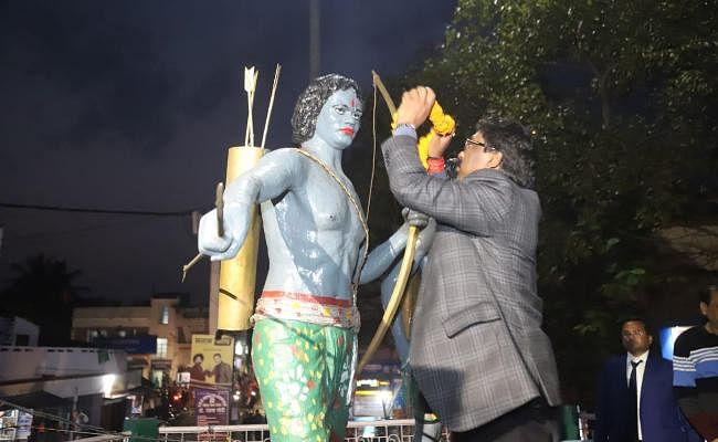 बरहेट के भोगनाडीह में 5 जनवरी को करोड़ों की परिसंपत्ति का वितरण करेंगे मुख्यमंत्री हेमंत सोरेन