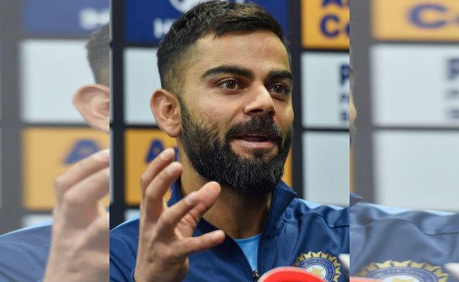 दबाव में जीत दिलाने वाला छठे या सातवें नंबर का बल्लेबाज चाहिए :  कप्तान कोहली