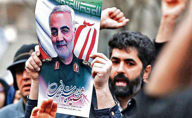 ईरानी जनरल कासिम सुलेमानी की हत्या, मध्य-पूर्व में अस्थिरता की आशंकाएं, भारत की 'लुक वेस्ट पॉलिसी' पर पड़ेगा असर