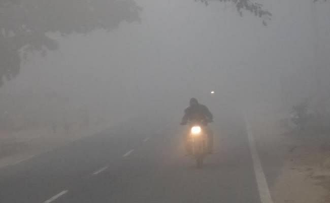 Jharkhand : सर्दी का सितम सहने के लिए रहें तैयार, 4 डिग्री तक गिरेगा तापमान, 8-9 जनवरी को फिर होगी बारिश