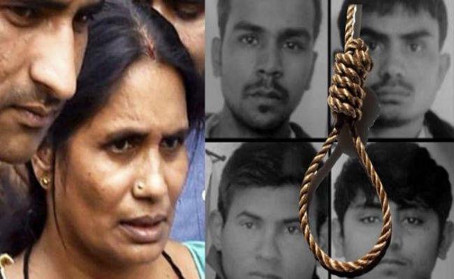 निर्भया मामला : दोषी की मां ने कहा- मेरे बेटे को माफ करो; पीड़िता की मां का जवाब- मेरी भी बेटी थी