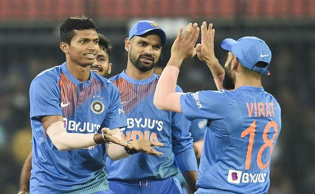 टी20 विश्व कप की दिशा में आगे बढ़ रही है टीम इंडिया, खिलाड़ियों के प्रदर्शन पर कड़ी नजर : कोहली