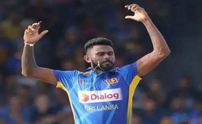 तीसरे टी20 से पहले श्रीलंका को झटका, गेंदबाज उदाना टीम से बाहर