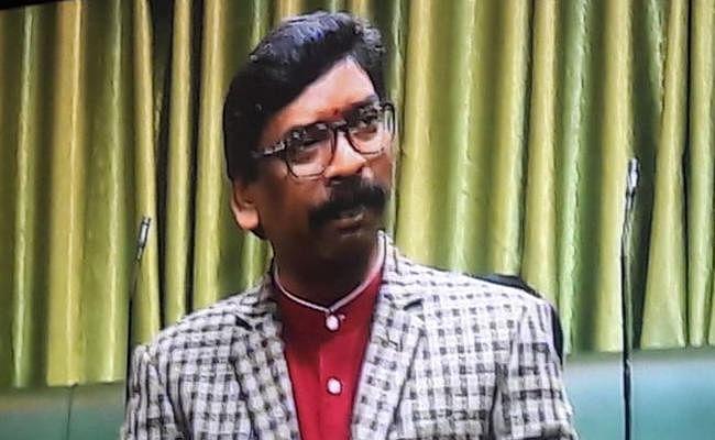 JNU और जामिया हिंसा पर झारखंड विधानसभा में प्रस्ताव पारित, पास हुआ अनुपूरक बजट