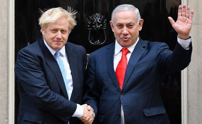 #IranAttacks : इस्राइल, ब्रिटेन, ईयू और जर्मनी जतायी चिंता
