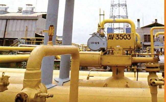 नॉर्थ-इस्ट में गैस ग्रिड निर्माण में 5,559 करोड़ रुपये की वित्तीय मदद देगी सरकार