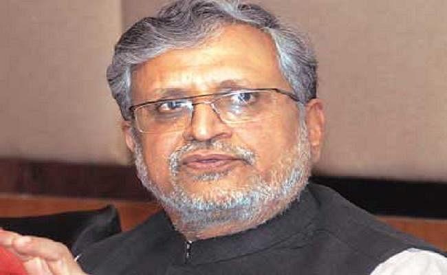 मुजफ्फरपुर कांड : सुशील मोदी का विरोधियों पर हमला, कहा- राजद तभी न्याय प्रक्रिया पर भरोसा करता है, जब...