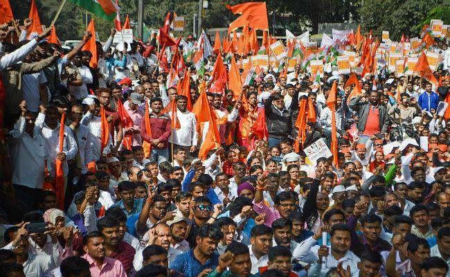 भारत बंद से होंडा और बजाज समेत कल-पुर्जा कंपनियों का उत्पादन प्रभावित