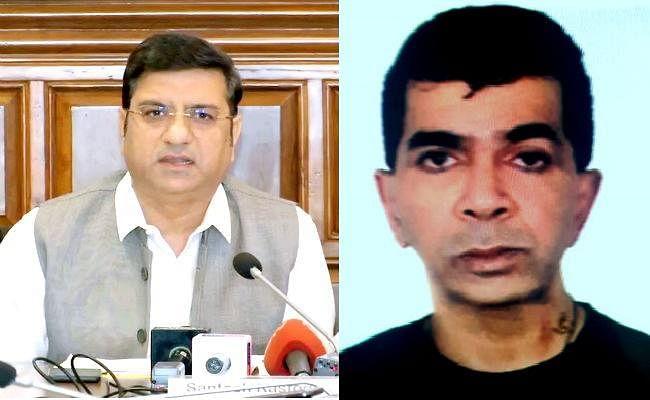 अंडरवर्ल्ड डॉन दाऊद के करीबी एजाज लकड़ावाला को मुंबई क्राइम ब्रांच ने पटना से किया गिरफ्तार