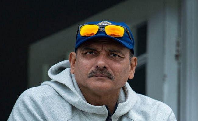 CAA के समर्थन में उतरे टीम इंडिया के कोच रवि शास्त्री, संयम बरतने की अपील