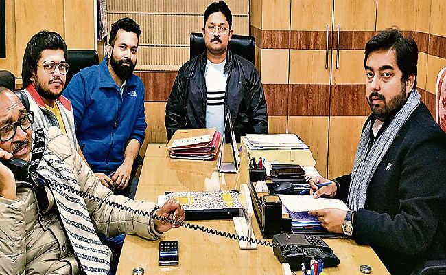 मोरहाबादी में इंडिया इंटरनेशनल मेगा ट्रेड फेयर छह फरवरी से