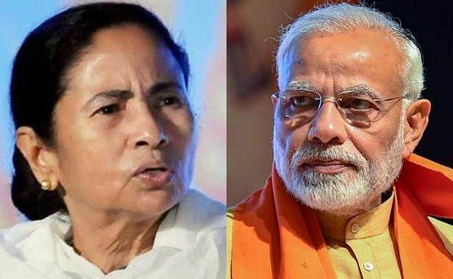 CAA पर विरोध के बीच आज राजभवन में प्रधानमंत्री नरेंद्र मोदी से मिलेंगी बंगाल की मुख्यमंत्री ममता बनर्जी