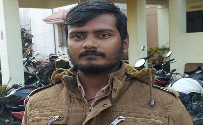 पटना से अगवा व्यवसायी मुंगेर के असरगंज से बरामद, दो गिरफ्तार