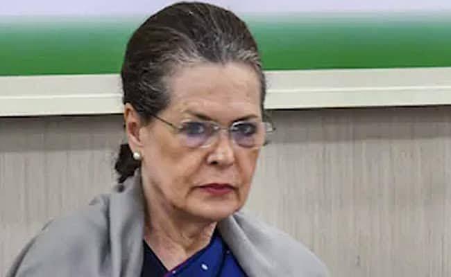 कांग्रेस कार्य समिति ने CAA को वापस लेने की मांग की, सोनिया ने एनपीआर को NRC का छिपा रूप बताया