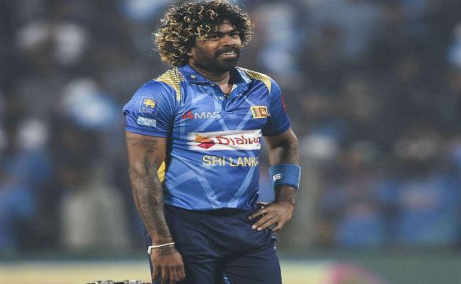 टीम इंडिया से सीरीज हारने के बाद लसिथ मलिंगा कप्तानी छोड़ने के लिए तैयार