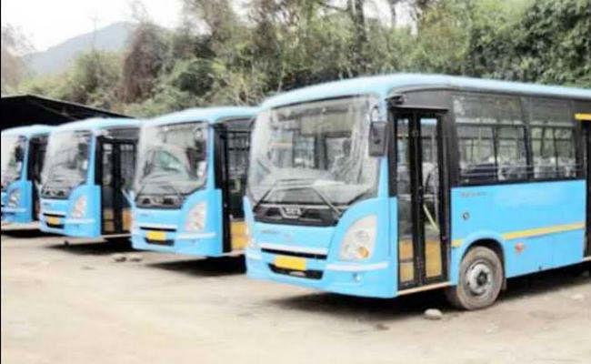 Bihar Bus News: अब मुजफ्फरपुर से बस की सवारी हुई महंगी, जानें पटना सहित अन्य जगहों का नया किराया...