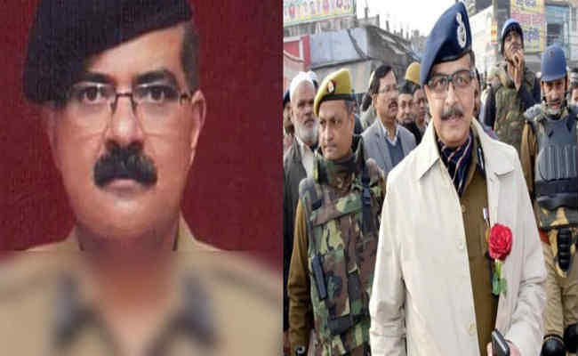सुजीत पांडेय लखनऊ के और आलोक सिंह नोएडा के पहले पुलिस कमिश्नर, 16 IPS  के तबादले