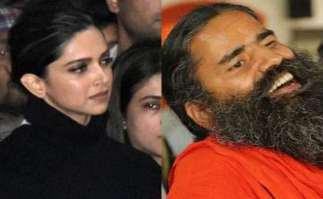 JNU मामले पर रामदेव बोले- ''सही समझ'' के लिए दीपिका पादुकोण रख लें मुझ जैसा सलाहकार