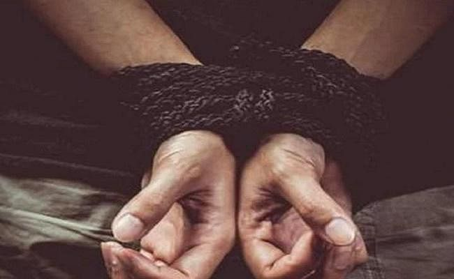 पटना से अगवा छात्र मोतिहारी से बरामद, आठ अपहरणकर्ता गिरफ्तार
