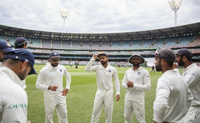 2020 के आखिर में टीम इंडिया ऑस्ट्रेलिया में खेल सकती है डे-नाइट टेस्ट