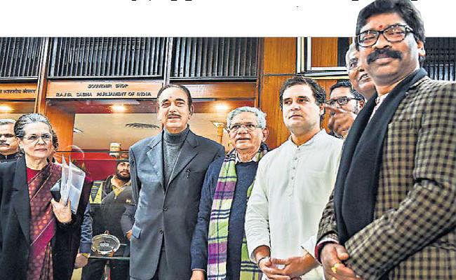 कांग्रेसी विधायक दिल्ली शिफ्ट, मंत्री पद के लिए लॉबिंग हुई तेज