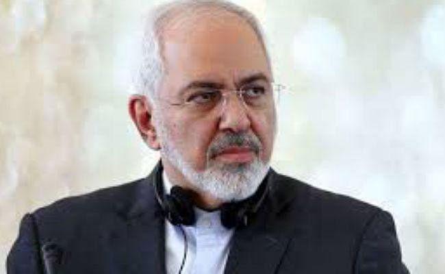 ईरान के विदेश मंत्री तीन दिनों की भारत यात्रा पर दिल्ली पहुंचे
