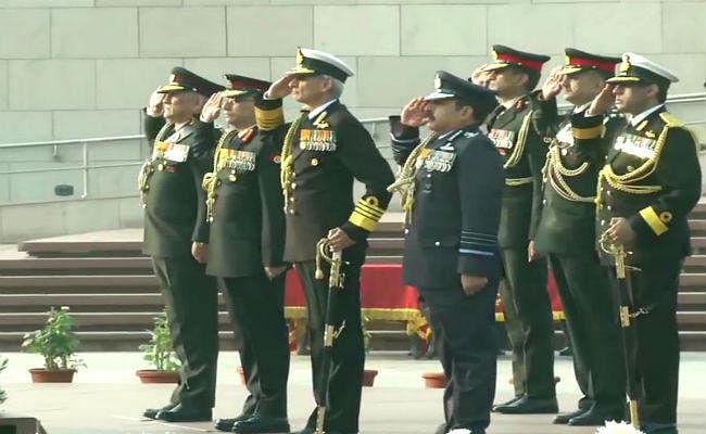 आज मनाया जा रहा है 72वां सेना दिवस, जानिए किस सैन्य अधिकारी को समर्पित है ये खास दिन