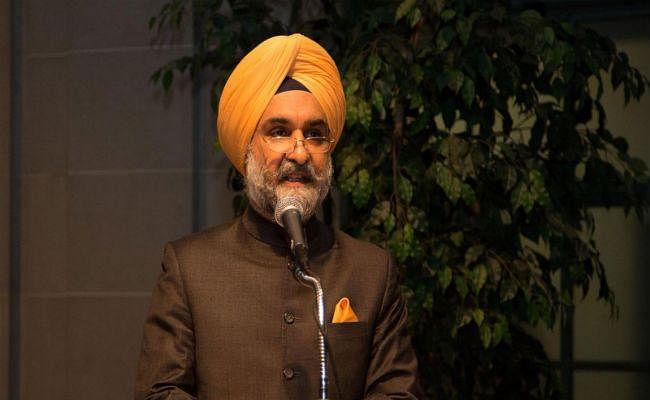 अमेरिका में भारत के नये राजदूत होंगे तरनजीत सिंह संधू, आधिकारिक घोषणा होना बाकी