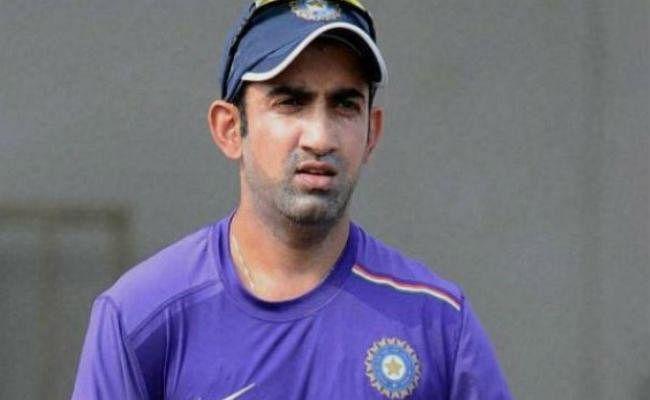 गंभीर की दखल के बाद महिला क्रिकेटर से छेड़छाड़ के आरोपी कोच के खिलाफ मामला दर्ज