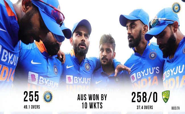Ind vs Aus दूसरा वनडे कल, पहले मैच में हार के बाद कप्तान कोहली को ढूंढना ही होगा इन सवालों का जवाब