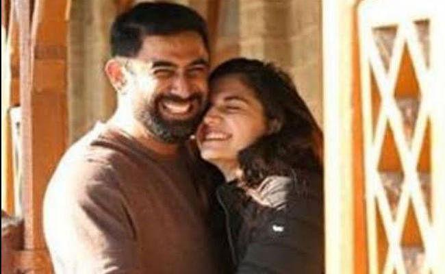 सलमान खान के को-स्टार का गर्लफ्रेंड के साथ हुआ ब्रेकअप, खुद किया कंफर्म