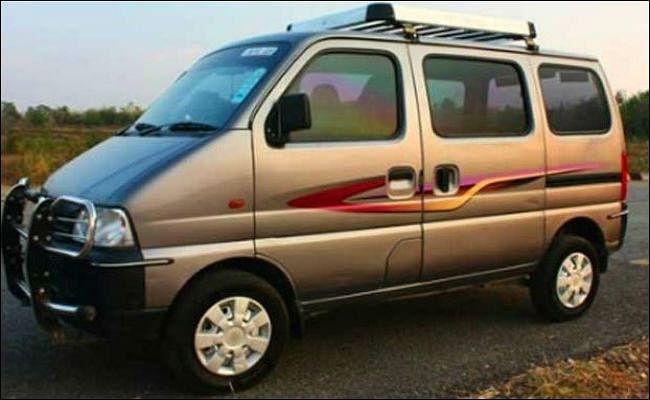 Maruti ने मार्केट में लॉन्च की बीएस-6 स्टैंडर्ड वाली Eco Van