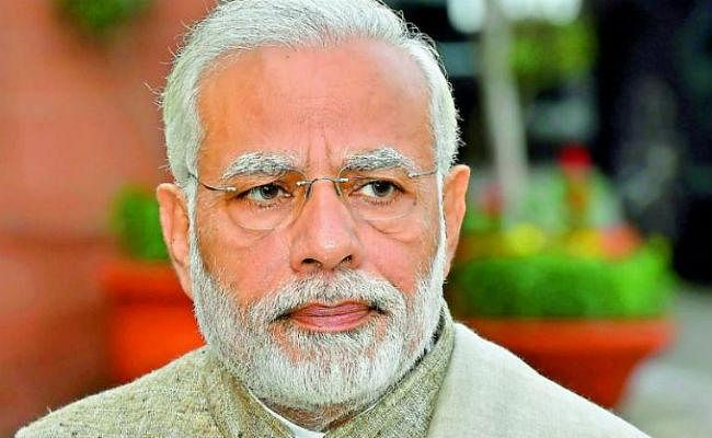 PM Modi के बारे में फेसबुक पर अश्लील पोस्ट डालने के आरोप में व्यक्ति गिरफ्तार