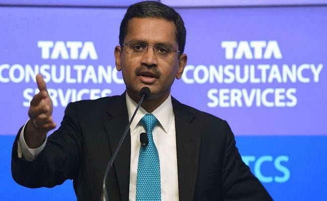 राजेश गोपीनाथन ने कहा, टाटा संस पर एनसीएलएटी के फैसले का टीसीएस पर कोई असर नहीं