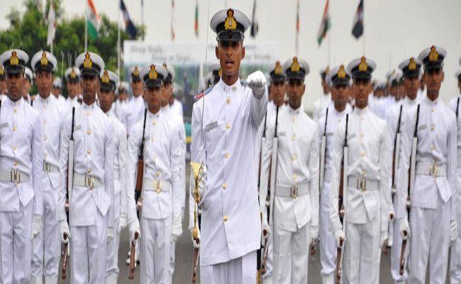 इंडियन नेवी ने इन पदों पर निकाली भर्ती, योग्य अभ्यर्थी 26 जनवरी से पहले करें आवेदन